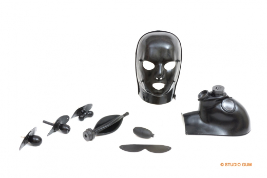 Multi-Function-Mask MFM02