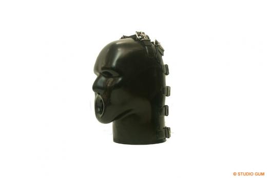 Heavy Rubber Latex Helmet M4-R