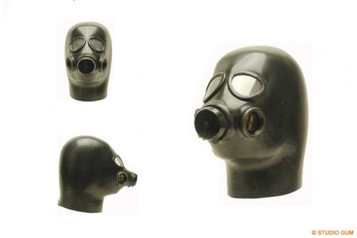 Gas Mask Hood GMH7