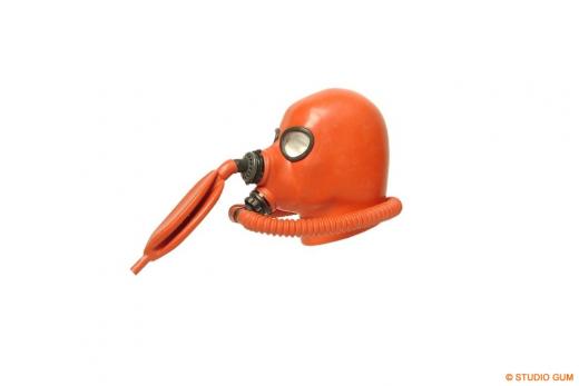 Gas Mask Hood GMH2b