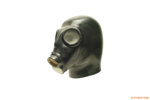 Gas Mask Hood GMH12
