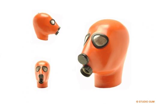 Gas Mask Hood GMH23