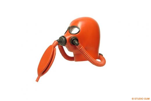 Gas Mask Hood GMH7b