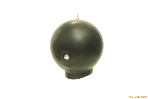 inflatable Latex Ballmask KM