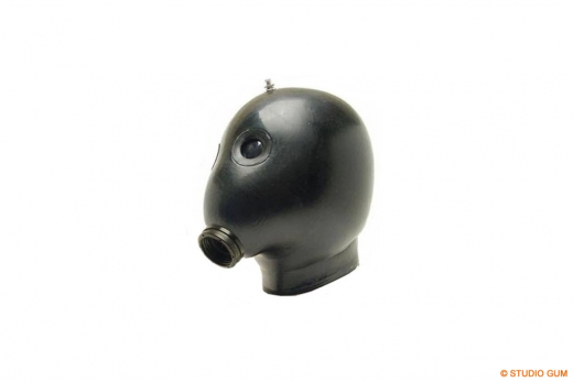 inflatable Latex Mask KMb