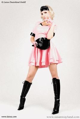 Maids uniform