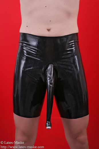 Unisex piss trousers