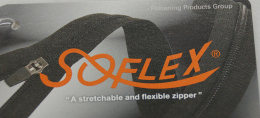 Zipper 30 cm