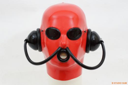 Discipline Mask DMF