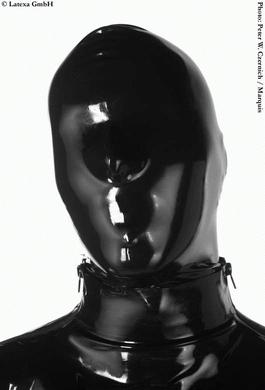 Face hood
