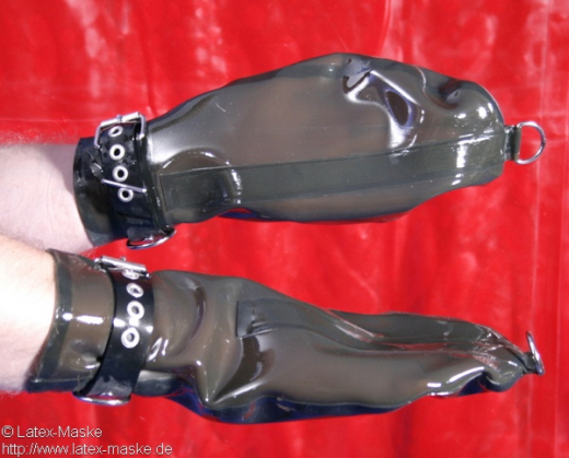 Bondage Gloves