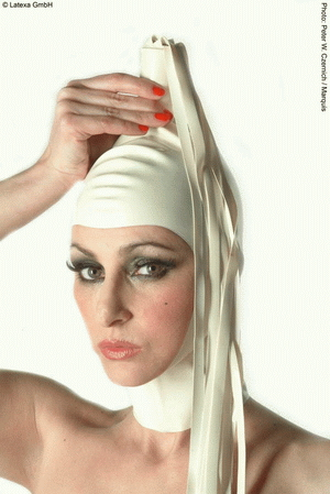 Ponymask