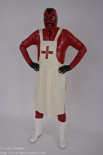 Nurse`s apron