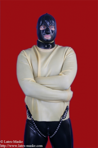 Straitjacket with additional options