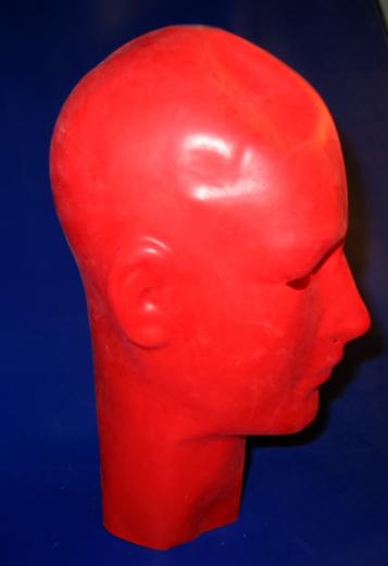 Anatomical mask