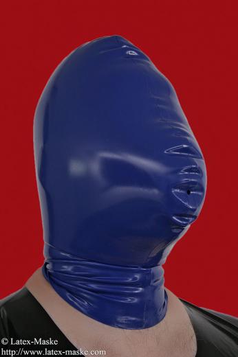Breathplay mask small breath bag