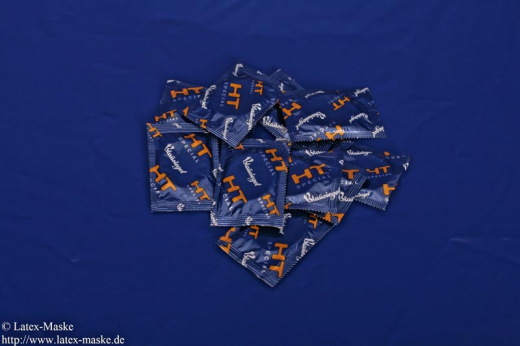 Condoms HT Special 10 pieces