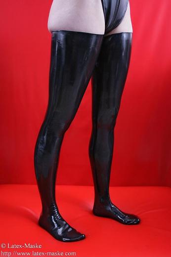 Long stockings of Fetisso