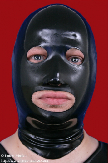 Anatomical mask of Fetisso