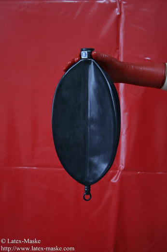 Breath bag 6 litre