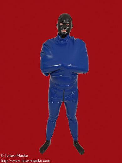 Bondage suit