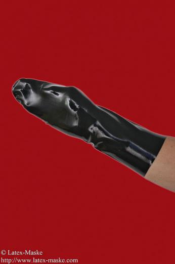 Fisting glove small