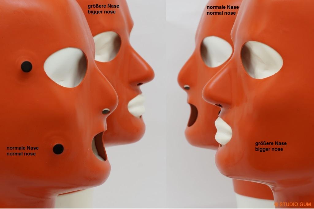 Nasenschläuche hirschelectronics.com: Customer