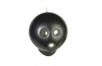 inflatable Latex Ballmask KMa
