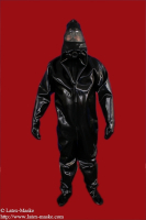 Heavy Rubber Suit