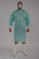 Surgical Gown ECO