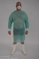 Doctors Gown ECO